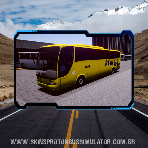 G6 1050 MB Real Bus